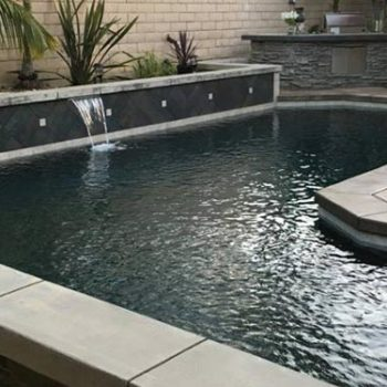 custom pool designs